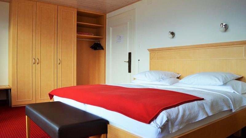 Hotel remontees mecaniques crans montana