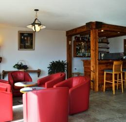 Chambre avec balcon crans montana