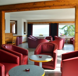 Hotel action crans montana