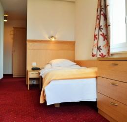 Hotel prix abordables crans montana