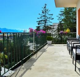 Hotel restaurant sejour entreprise crans montana