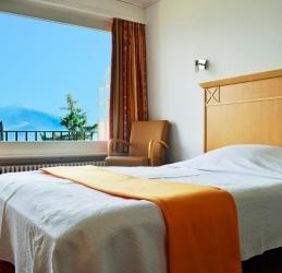 Hotel vue panoramique crans montana